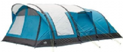 Royal Rockhampton 6+2 Air Tent (Inc Carpet + Footprint)